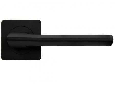 Дверная ручка V54BL AL