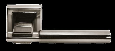 Дверная ручка УПОЕНИЕ DIY MH-13 SN/BN-S