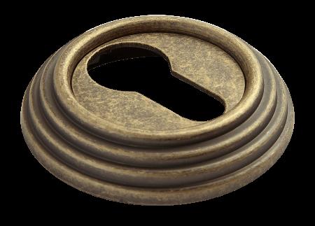 Накладки на ключевой цилиндр  RAP-CLASSIC-L KH OMB