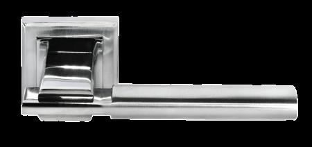 Дверная ручка УПОЕНИЕ DIY MH-13 SC/CP-S