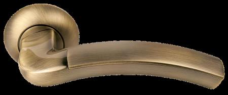 Дверная ручка ПАЛАЦЦО - II MH-02 MAB/AB