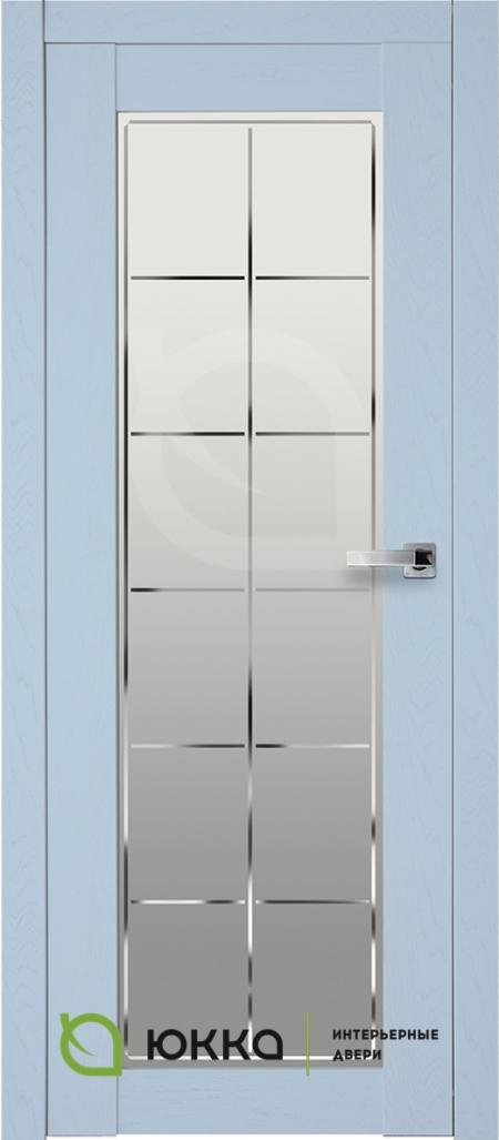 Межкомнатная дверь а4 - Деним