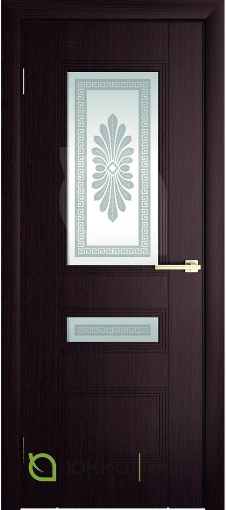 Межкомнатная дверь Альта