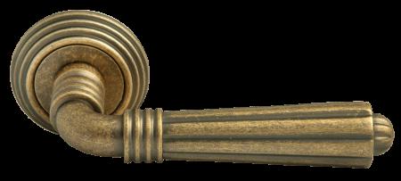 Дверная ручка RAP-CLASSIC-L 5 OMB