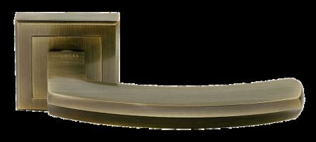 Дверная ручка RAP 11-S AB