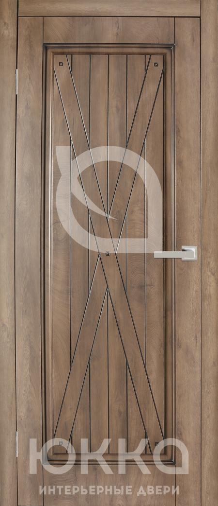 Межкомнатная дверь Данте 5