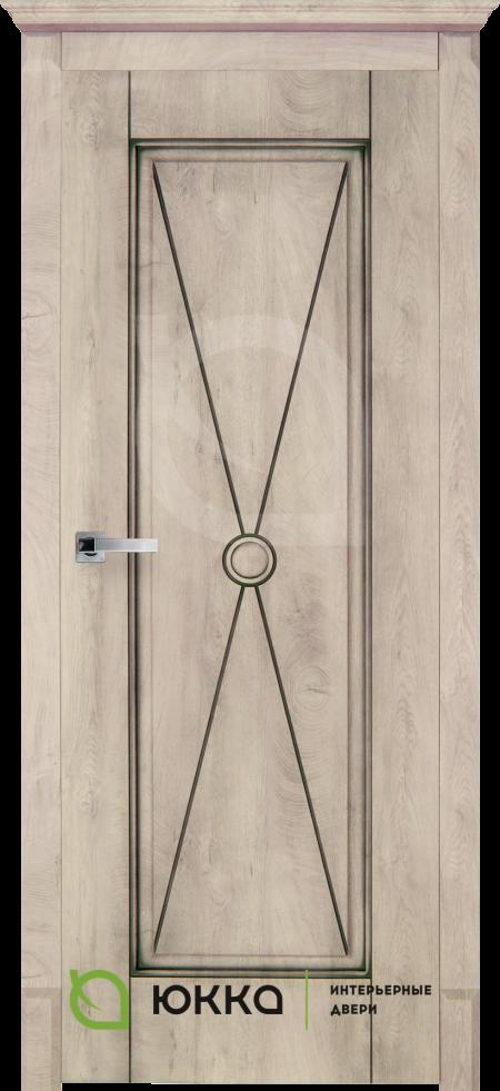Межкомнатная дверь Данте 1