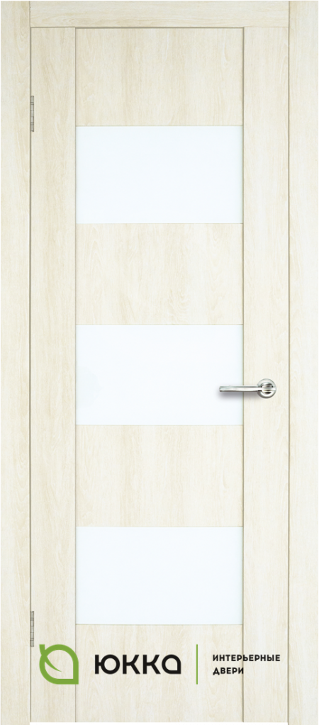 Межкомнатная дверь Фьюжн 1