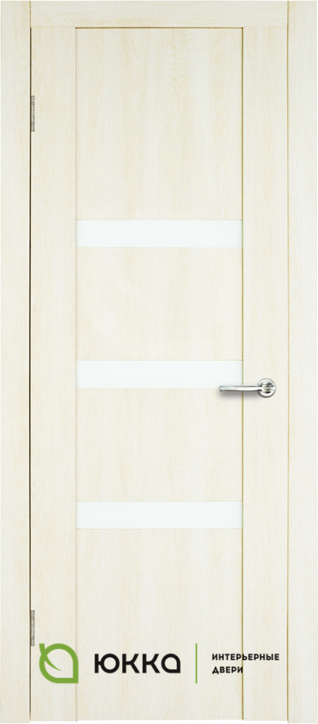 Межкомнатная дверь Фьюжн 3