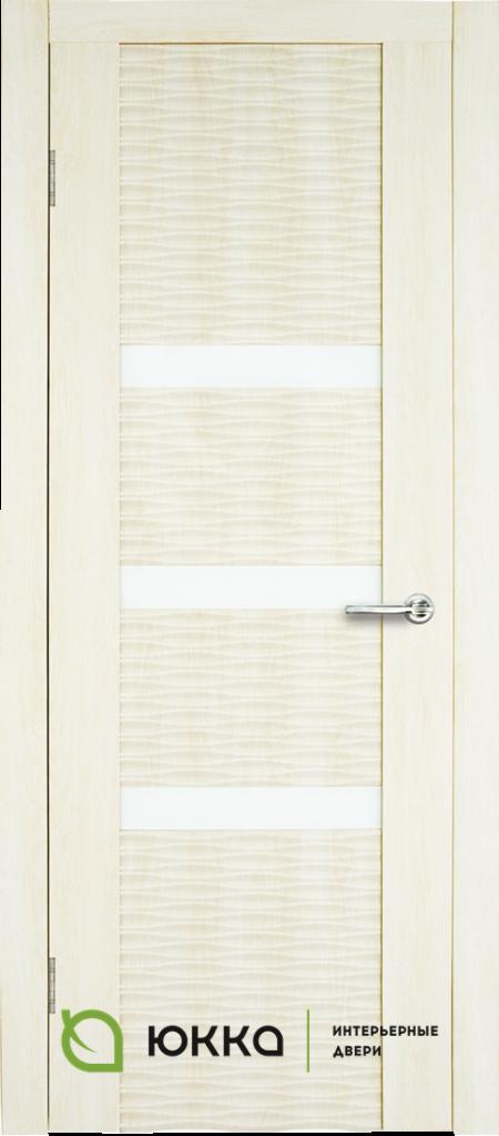 Межкомнатная дверь Фьюжн 3 3D