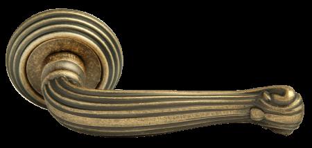 Дверная ручка RAP-CLASSIC-L 4 OMB