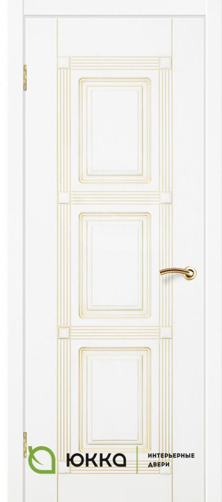 Межкомнатная дверь Ирида
