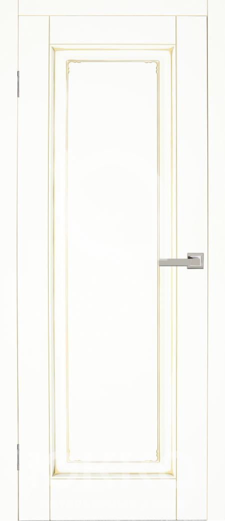 Межкомнатная дверь Квадро 17