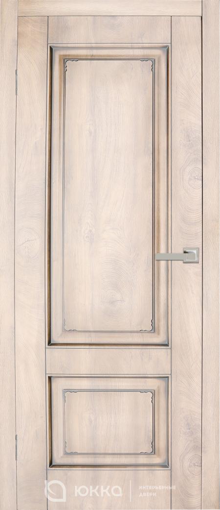 Межкомнатная дверь Квадро 19