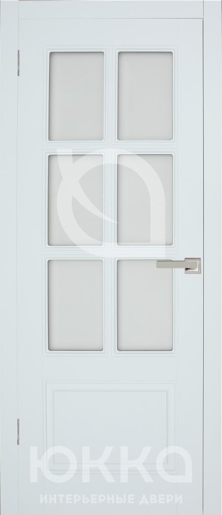 Межкомнатная дверь Квадро 15