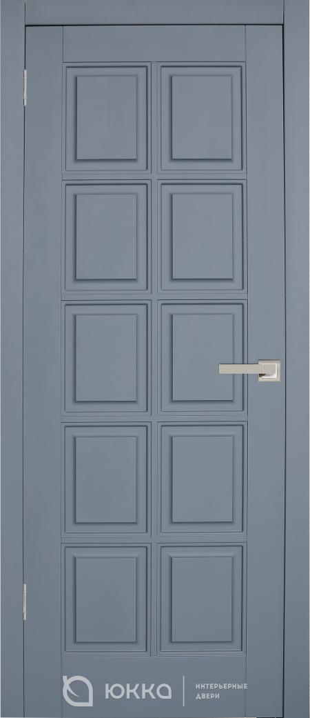 Межкомнатная дверь Квадро 16
