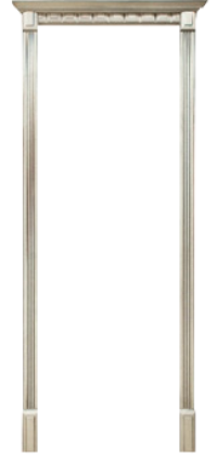 Межкомнатная дверь Капитель вариант 2