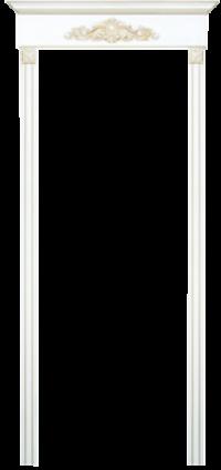 Межкомнатная дверь Капитель вариант 5