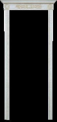 Межкомнатная дверь Капитель вариант 6
