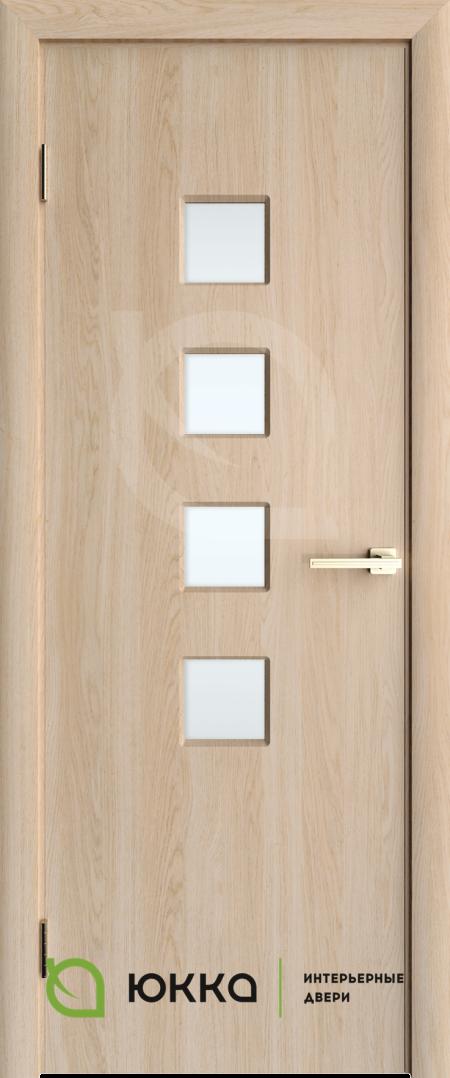 Межкомнатная дверь L-004