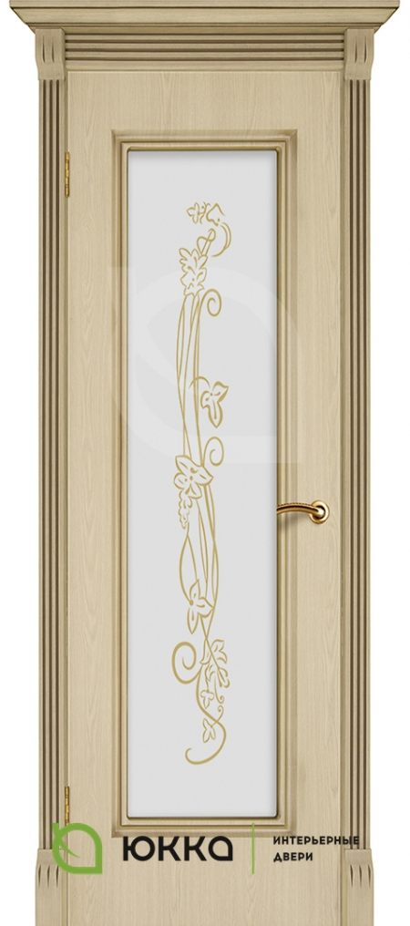 Межкомнатная дверь Лозанна