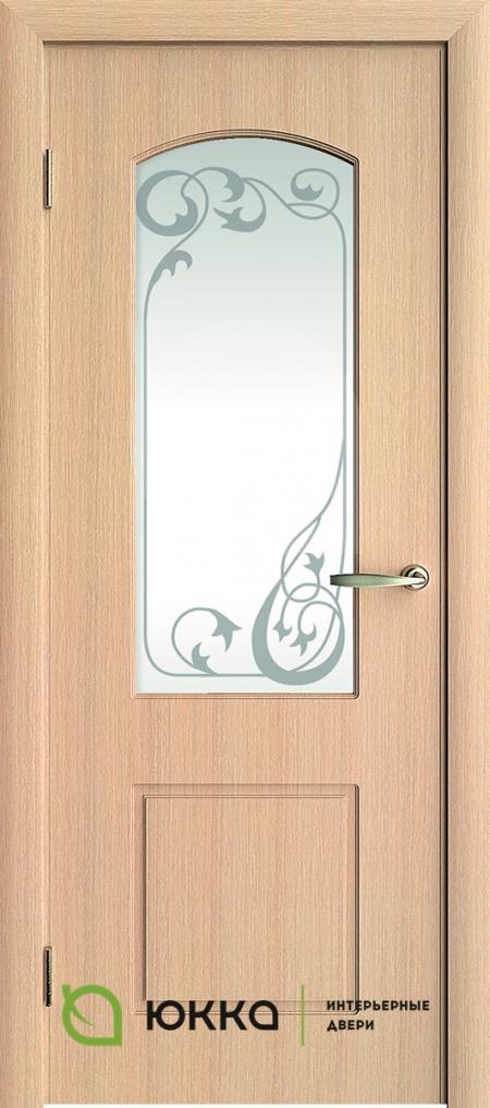 Межкомнатная дверь М4