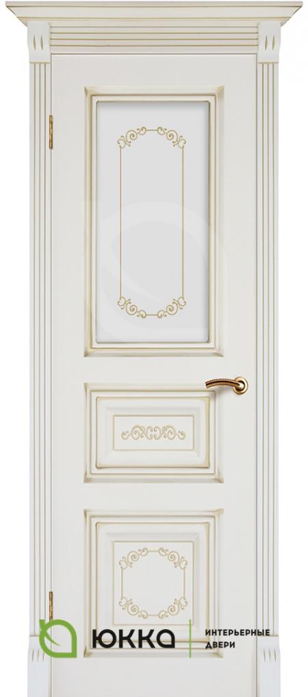 Межкомнатная дверь Марсель