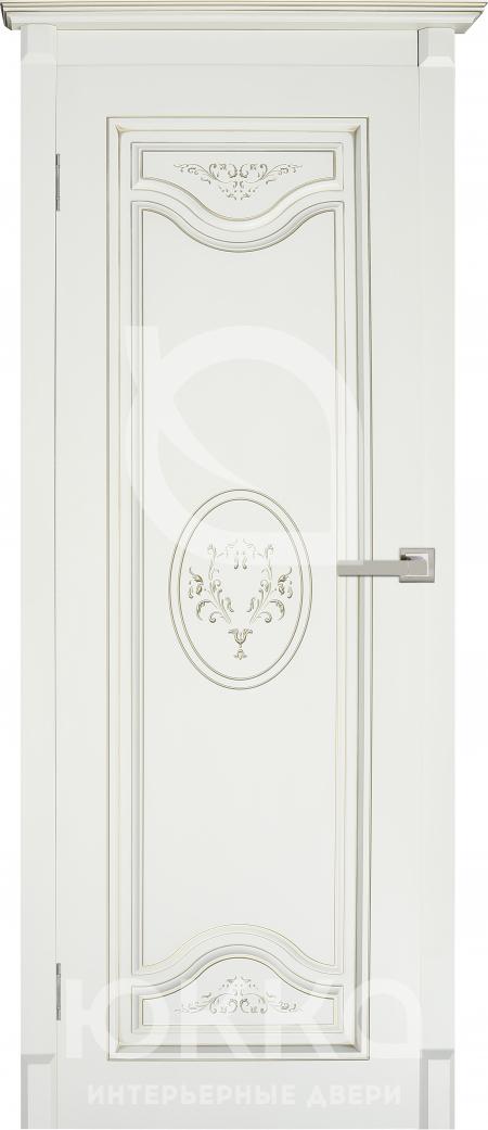 Межкомнатная дверь Милагра