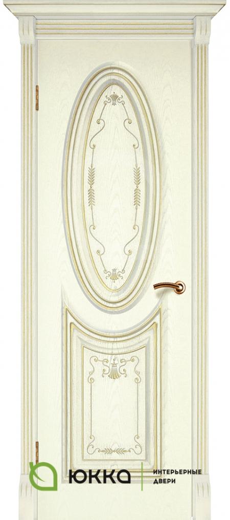Межкомнатная дверь Ницца