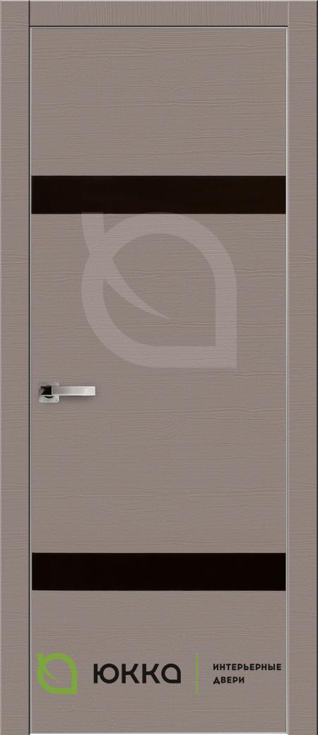Межкомнатная дверь Платинум 1