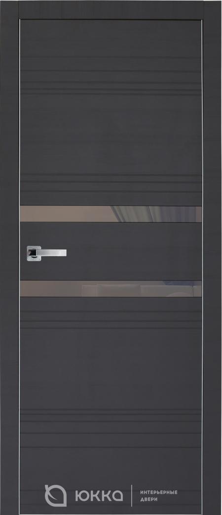 Межкомнатная дверь Платинум 10