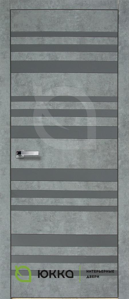 Межкомнатная дверь Платинум 12