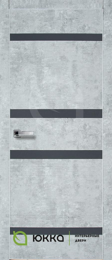 Межкомнатная дверь Платинум 13
