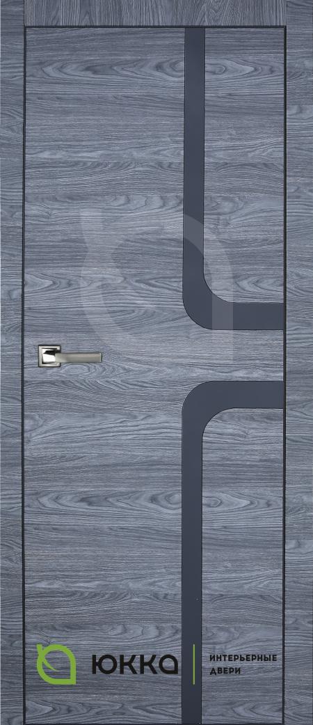 Межкомнатная дверь Платинум 15