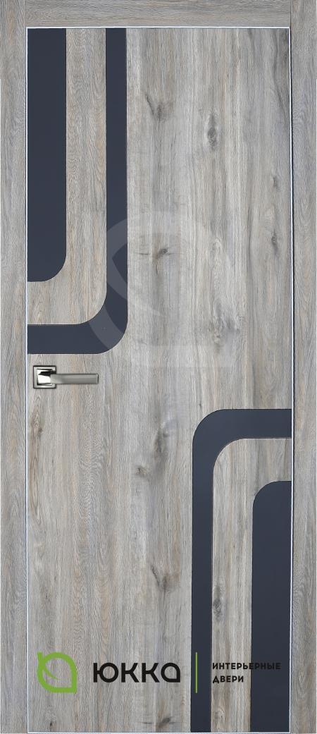 Межкомнатная дверь Платинум 17
