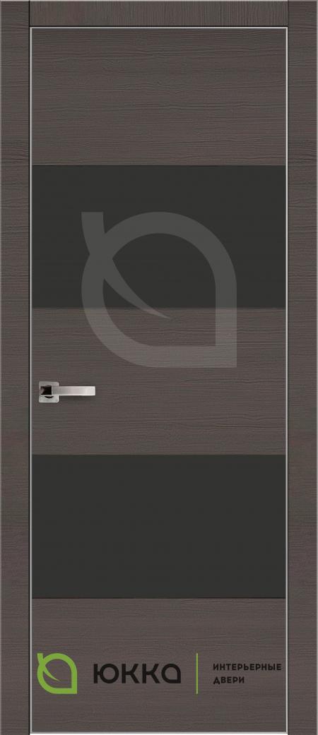 Межкомнатная дверь Платинум 2
