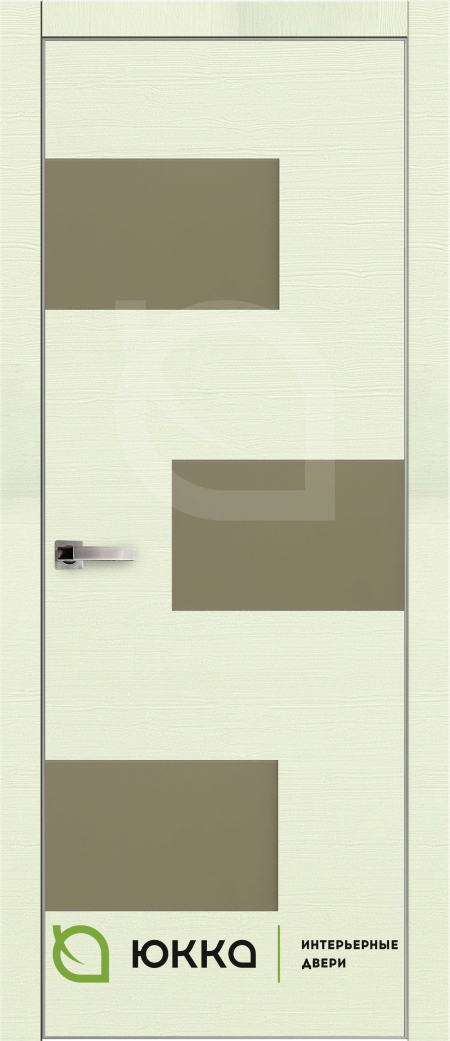 Межкомнатная дверь Платинум 8