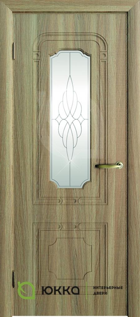 Межкомнатная дверь ПР34