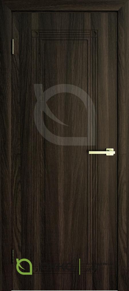 Межкомнатная дверь ПР35
