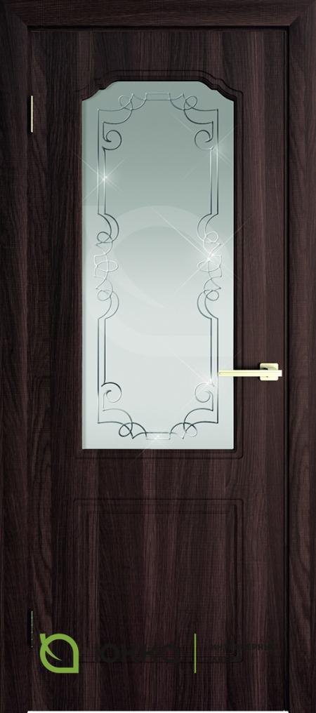 Межкомнатная дверь ПР36