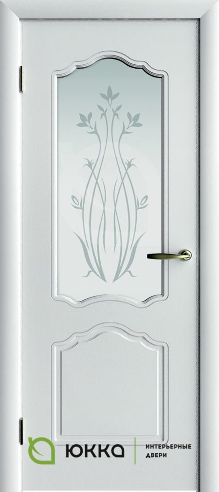 Межкомнатная дверь ПР38