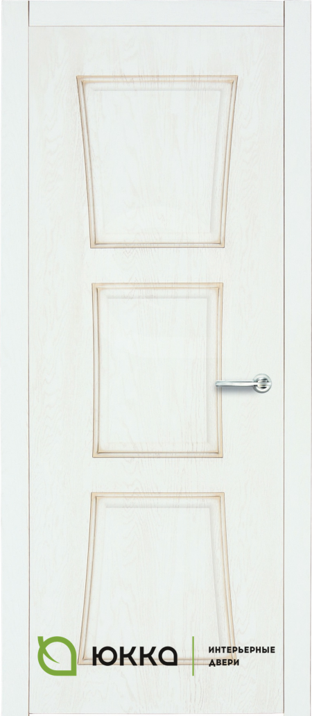 Межкомнатная дверь Квадро 12