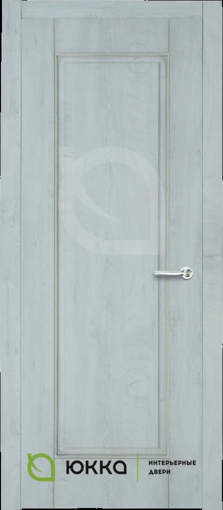 Межкомнатная дверь Квадро 1