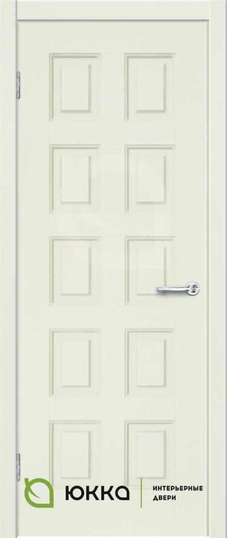 Межкомнатная дверь Квадро 10