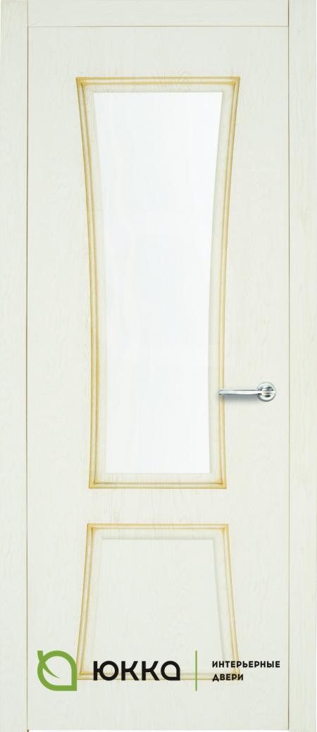 Межкомнатная дверь Квадро 11