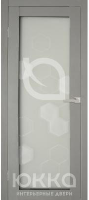 А4 - Кварц стекло матовое с рисунком