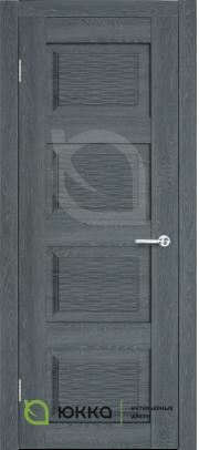 Межкомнатная дверь Аллюр 2 3D