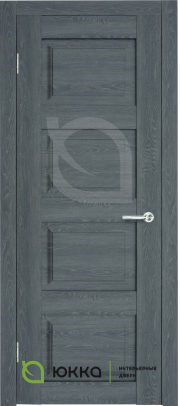 Межкомнатная дверь Аллюр 2