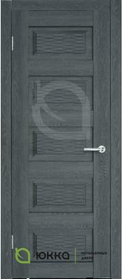 Межкомнатная дверь Аллюр 3 3D