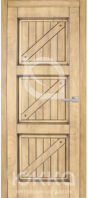 Межкомнатная дверь Данте 7